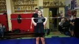 Rozmowa z brązowym medalistą IX Mistrzostw Polski Młodzików w Zapasach w Stylu Klasycznym Alexem Ruszczykiem