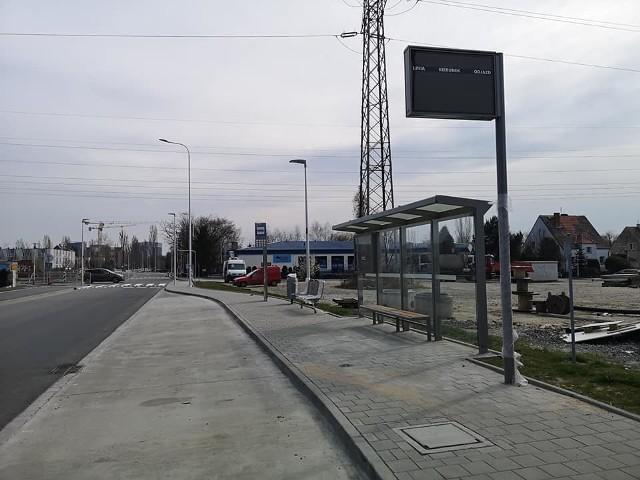 Tak wyglądają po remoncie ulice Fabryczna i Otyńska