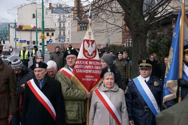 Upamiętnili 75. rocznicę Akcji Bollwerk