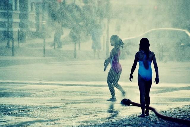 Podlaskie: Nadchodzi fala upałów. Temperatury sięgną nawet 28 stopni. Prognoza pogody dla województwa podlaskiego [2.06.2019]