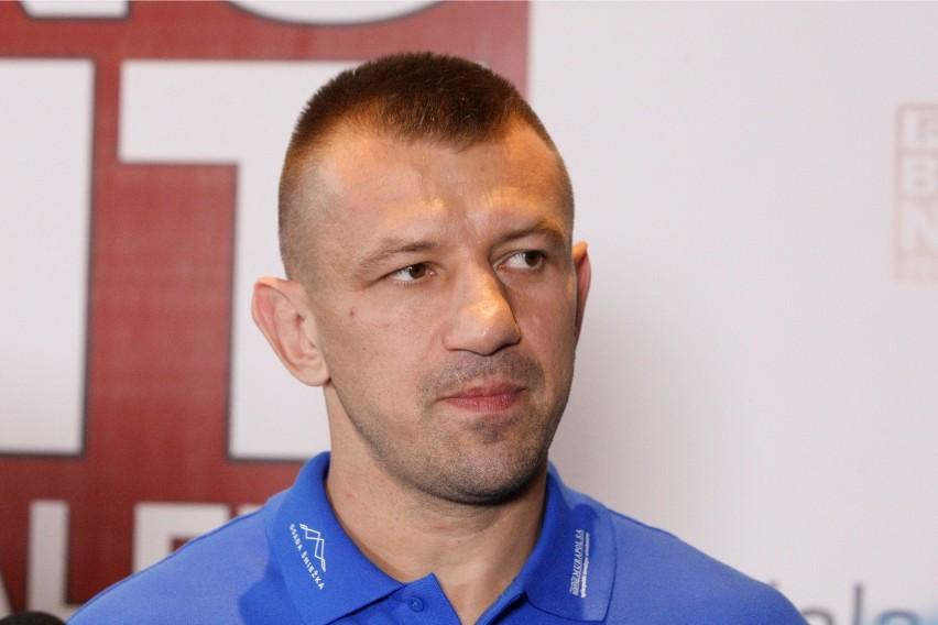 Walka Adamek - Molina. Polsat Boxing Night w Krakowie już 2 kwietnia! TRANSMISJA NA ŻYWO, KTO WALCZY
