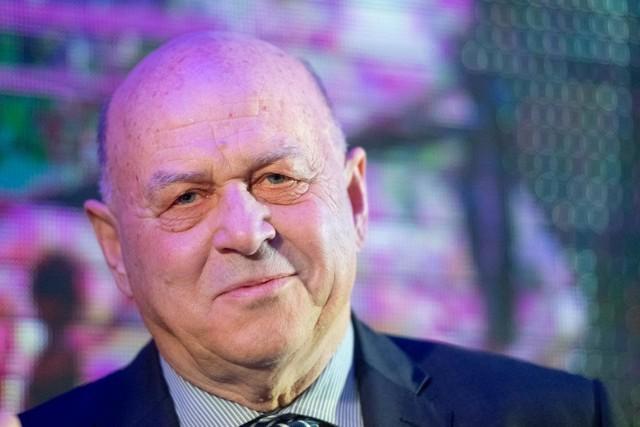 Grzegorz Lato to najbardziej znany piłkarz, który tworzył historię Stali Mielec