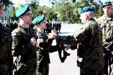 Gorące zakończenie tygodnia u dolnośląskich żołnierzy