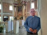 Kościół w Zatoniu nie jest dziwny, jest niesamowicie ciekawy
