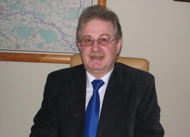 Andrzej Andersz nie jest już szefem sanepidu