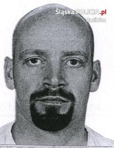Dawid Budka jest poszukiwany przez policję