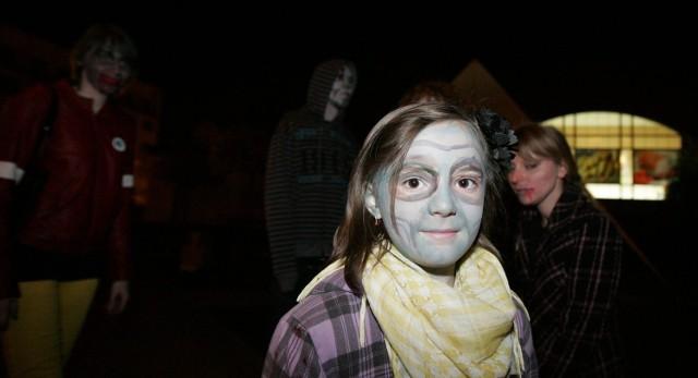 Zombie Escape w Katowicach