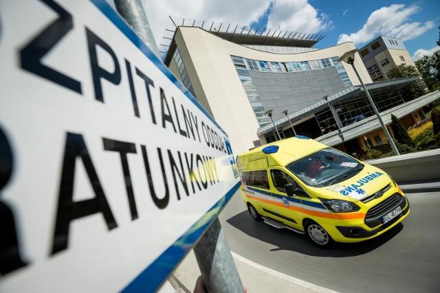 Szpital Uniwersytecki im. dr. Antoniego Jurasza kończy akcję przeprowadzania bezpłatnych badań w kierunku tętniaka aorty brzusznej.