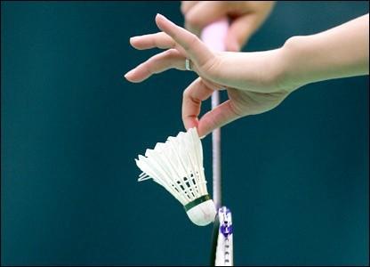 Sportowy dzień zakończy turniej badmintona, który rozpocznie się o godzinie 15 w hali sportowej przy SP 3.