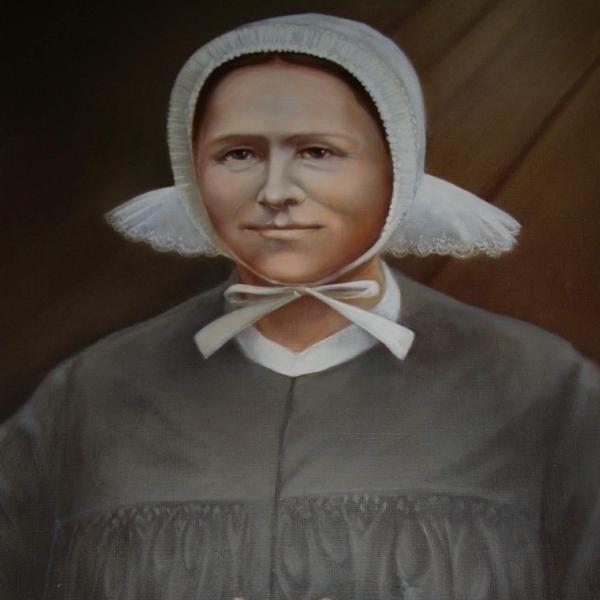 Nysa. I rocznica beatyfikacji Marii Luizy Merkert