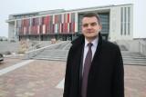 Żuraw 2012. Biblioteka Uniwersytetu Jana Kochanowskiego w Kielcach