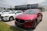 Sprzedaż aut. U dealerów może zostać kilkanaście tys. nowych samochodów. Powodem są przepisy