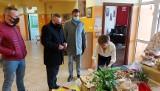 Słodka akcja pomocy pracowników Przedszkola nr 5 i Żłobka w Sandomierzu dla małego Bartusia. Zobacz, ile zebrano pieniędzy
