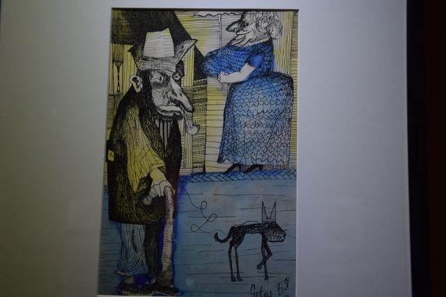 """Eugeniusz Józef Stankiewicz (1942 – 2011), mistrz miedziorytu i wybitny polski grafik. Honorowy obywatel  Wschowy, w której mieszkał do czasu wyjazdu na studia. Jego twórczy dorobek prezentowano do tej pory w Muzeum Ziemi Wschowskiej  już  trzy razy na wystawach czasowych:w 2009 roku na wystawie """"Eugeniusz Get Stankiewicz. Wystawa prac wielkiego miedziorytnika"""",w 2012 roku na wystawie """"Eugeniusz Get Stankiewicz – Transformacja dialogu"""",w 2016 roku na wystawie """"Czas przez nikogo niezłapany"""" prezentującej pierwszy etap budowy kolekcji."""