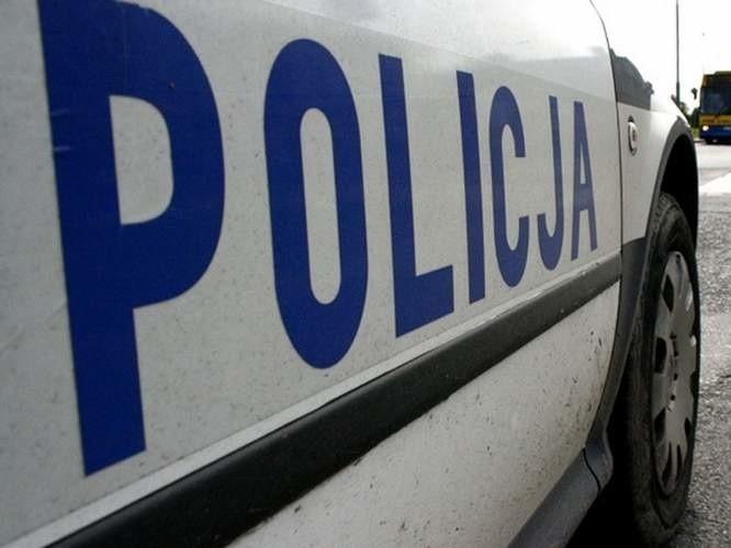 Interwencja policji na ul. Działkowej w Białymstoku trafiła do sądu