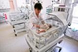 Łódzki program in vitro. Hania to pierwsze dziecko urodzone dzięki in vitro w Łodzi