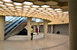 Słynne UFO, dworzec autobusowy w Kielcach od środka! Zobaczcie jak wygląda po remoncie [ZDJĘCIA]