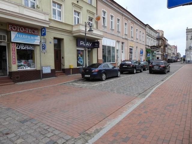 Dokładny termin wprowadzenia płatnego parkowania w Tucholi nie jest znany. Ma to być połowa bądź druga połowa czerwca.