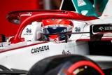 Grand Prix Włoch. Robert Kubica zakończył kwalifikacje na 19. miejscu