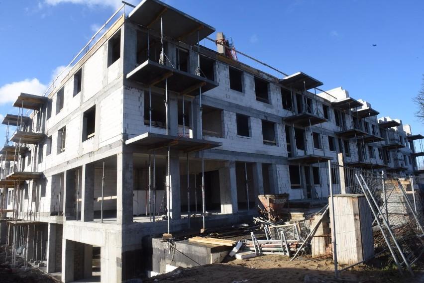 Nowy program ma umożliwić budowę mieszkań także poza...