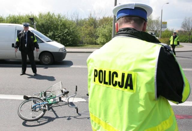 Poznań: Rowerzyści chcą kolejnych ograniczeń prędkości na ulicach