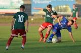4 liga. Ważna wygrana Sokoła Nisko nad Ekoballem Sanok. Niżanie zrobili krok w kierunku utrzymania w lidze na kolejny sezon