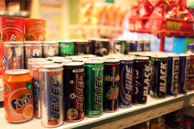 W jednym ze sklepów na osiedlu Leśnym w Bydgoszczy ekspedientka nie sprzedała dziecku napoju energetyzującego.