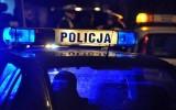 Nocny pościg ulicami Poznania. Policja ścigała kierowcę, który nie zatrzymał się do kontroli