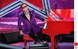 Nowa Zelandia: Elton John przerwał koncert. Przepraszam, straciłem głos, powiedział