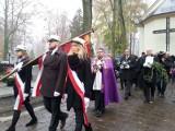 Pogrzeb Moniki Zbrojewskiej. Tłumy na cmentarzu [zdjęcia]