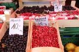 Ceny warzyw i owoców w Katowicach biją rekordy. Drożyzna, czy ceny do przyjęcia? Sami oceńcie!