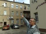 W Sulechowie pozbywają się azbestu