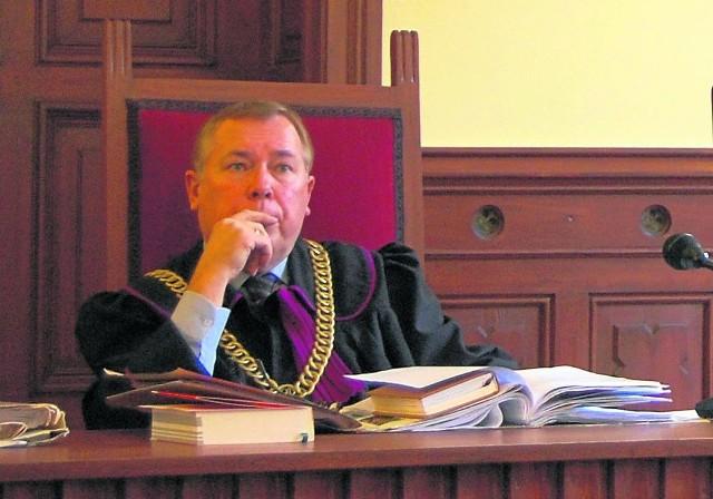 Sędzia Jan Iskierski jest zaniepokojony zamieszaniem w sądownictwie