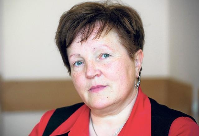 Danuta Czernielewska