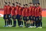 Polska - Hiszpania. Przewidywany skład La Furia Roja na mecz z Biało-Czerwonymi. W ataku Moreno czy Morata?