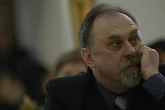 Janusz Sanocki.