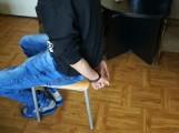 Łowcy pedofilów zwabili mężczyznę z Sosnowca i zażądali pieniędzy za uwolnienie