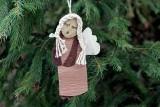 Symbolika świątecznych ozdób. Choinka w tradycyjnym stylu