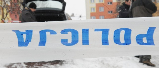 12 lutego w Krośnie Odrzańskim pracowały setki policjantów i pograniczników. Tropili gwałciciela, którego nie było.