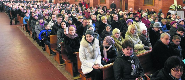Księża blisko parafian, parafianie wspierający kapłanów - to przepis na idealną wspólnotę w kościele