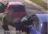 Sprawca szokującej agresji na drodze zatrzymany. Grozi mu 5 lat