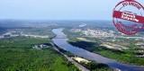 Po drugie: Autostrada wodna na Wiśle. Próg wodny na Wiśle pod znakiem zapytania