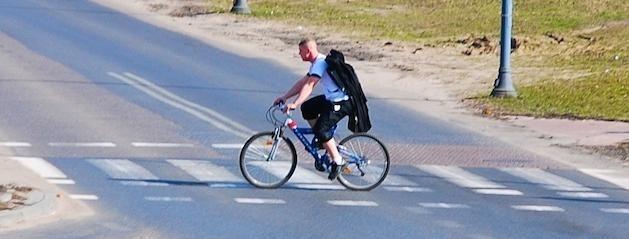 Dobra wiadomość dla rowerzystów: będą nowe ścieżki rowerowe