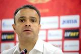 Enkeleid Dobi, trener Widzewa:  Wiemy dobrze, jakie są ambicje klubu