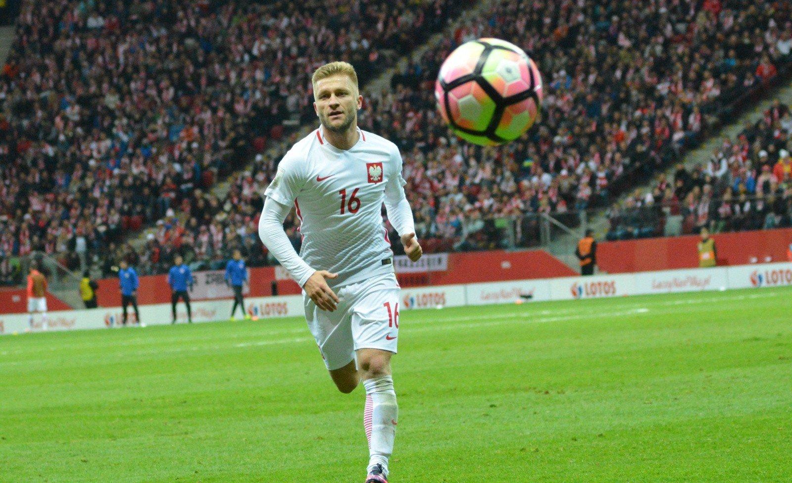 f46ba9435 Jakub Błaszczykowski, rekordzista Polski, który ma wiecznie pod górkę |  Gol24
