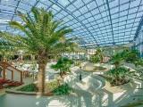 Baseny Tropikalne Binkowski Resort w Kielcach już niemal gotowe! Zobaczcie niesamowite zdjęcia