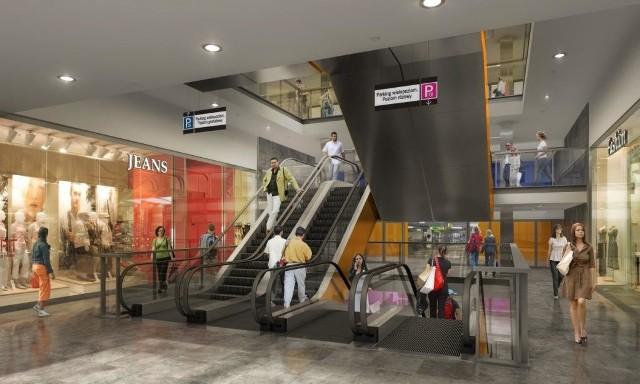 Salon VENEZII w Nowej Galerii Echo będzie miał 130 metrów kwadratowych powierzchni