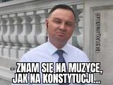 """Kondolencje Andrzeja Dudy były nietaktowne? Prezydent pożegnał Krzysztofa Krawczyka. Napisał o """"lekceważeniu"""" jego muzyki"""