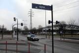 Kraków. Miasto zapowiada budowę brakującego wjazdu z ulicy Podgórskiej na most Kotlarski. Ale jeszcze trzeba poczekać na tę inwestycję