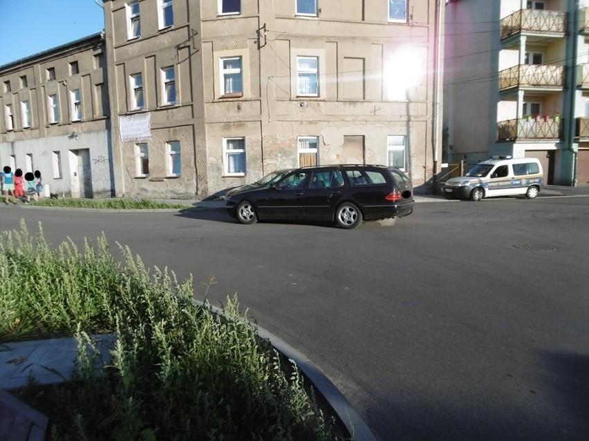 W lipcu inowrocławska straż miejska otrzymała od mieszkańców...